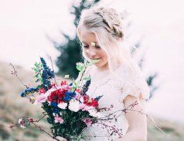 Quelle robe de mariée pour quelle morphologie