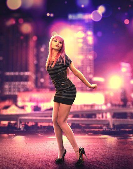 Quelle tenue femme pour aller en discothèque en 2020