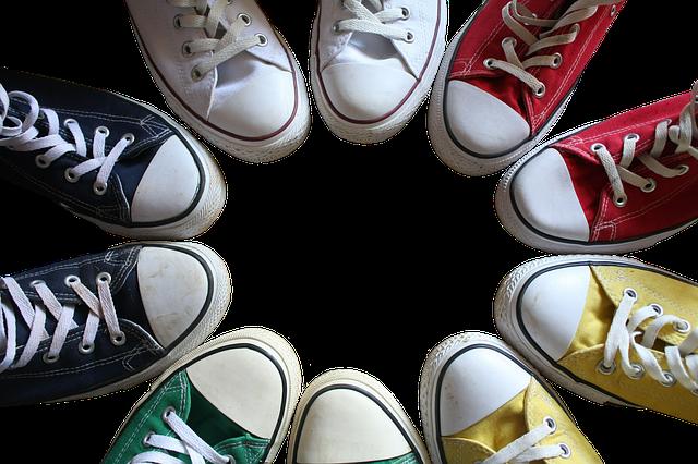 Sneakers femme 2020