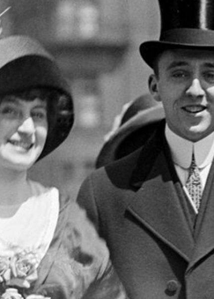 mode femme 1910
