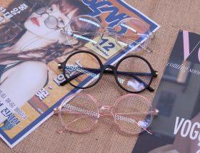 lunettes accessoires de mode
